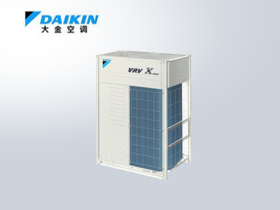 大金商用中央空调VRVX7系列