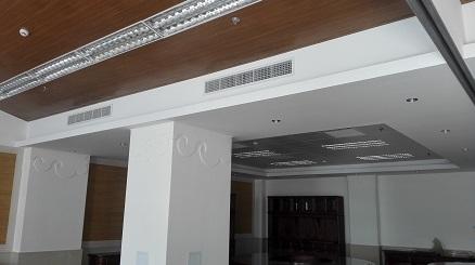 中央空调工程安装