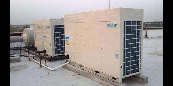中央空调系统的种类及区别有哪些呢 ?