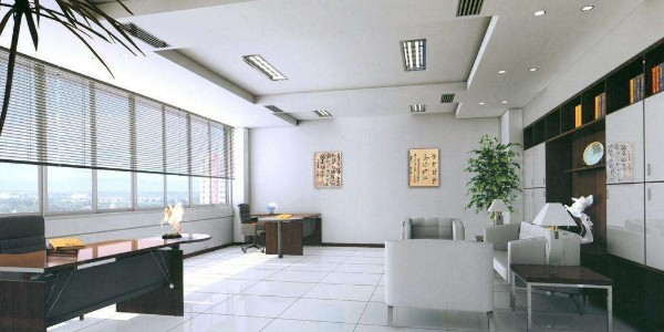 上海中央空调安装工程公司哪家好?怎么选?