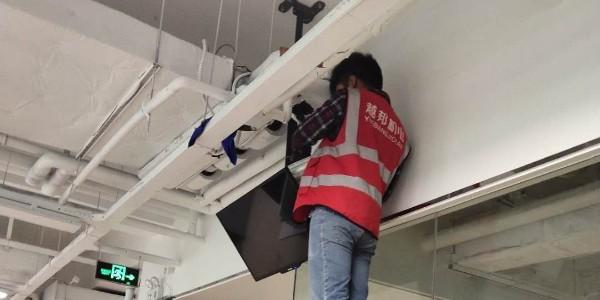 商用中央空调维修维保常见误区