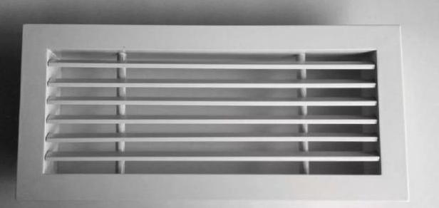 上海中央空调送风口尺寸多大比较合适?