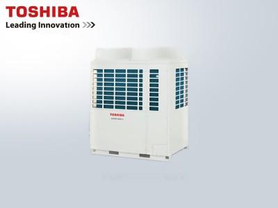 东芝Super MMS-e 系列多联机中央空调