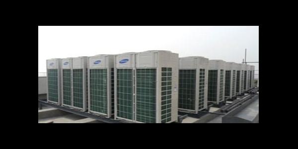 商用中央空调如何省电-越邦机电来解答