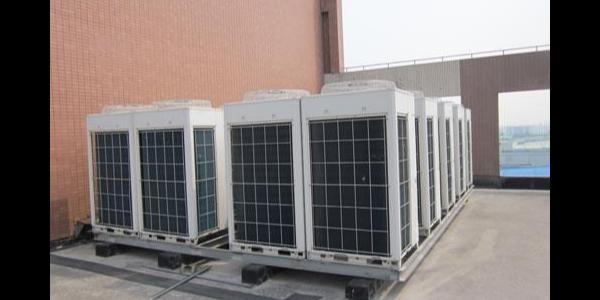 中央空调清洗保养应该怎么做