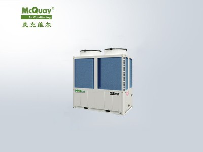 麦克维尔MAC-HR模块式风冷热泵全热回收机组