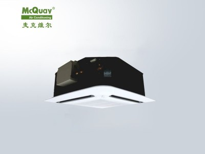 麦克维尔MCK-V嵌入式室内机(四面出风型)