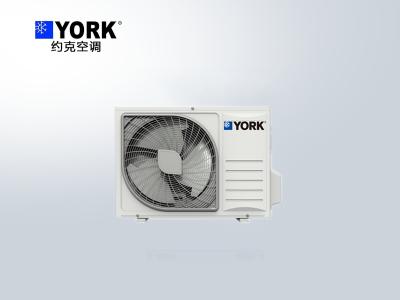约克UD变频单元机系列-约克多联式中央空调
