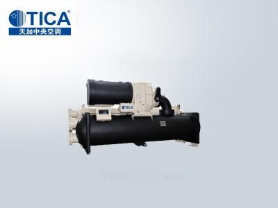 天加HFC-134a高效离心机
