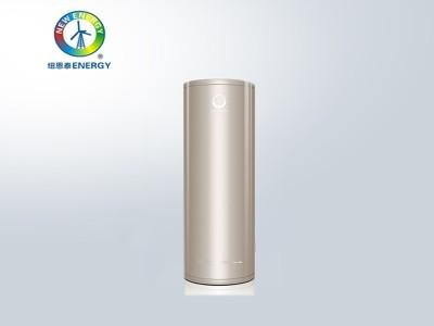 纽恩泰空气源热泵F系列1.5匹200升