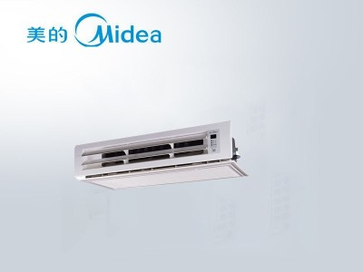 美的天扬系列风管机_美的中央空调室内机