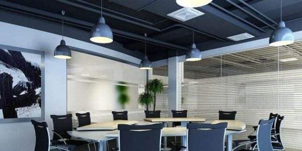 办公空间中央空调匹数怎么选?