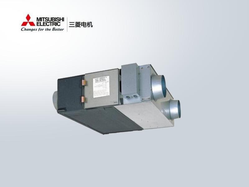 三菱电机新风智能型RX系列