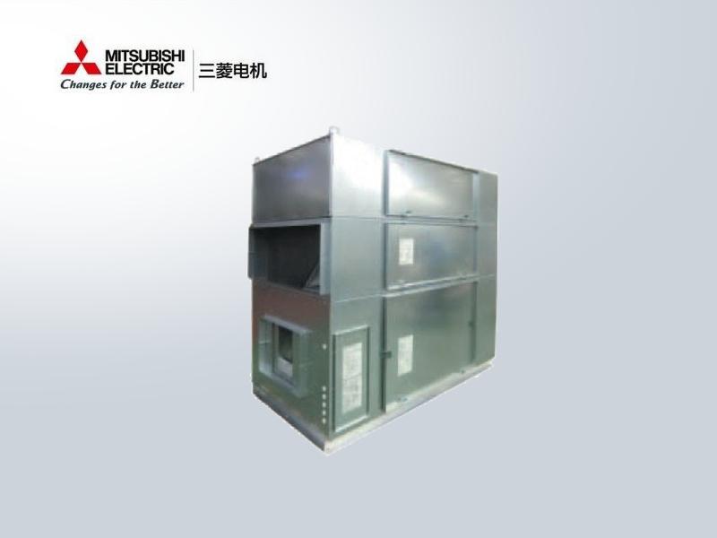 三菱电机新风系统-落地式LP
