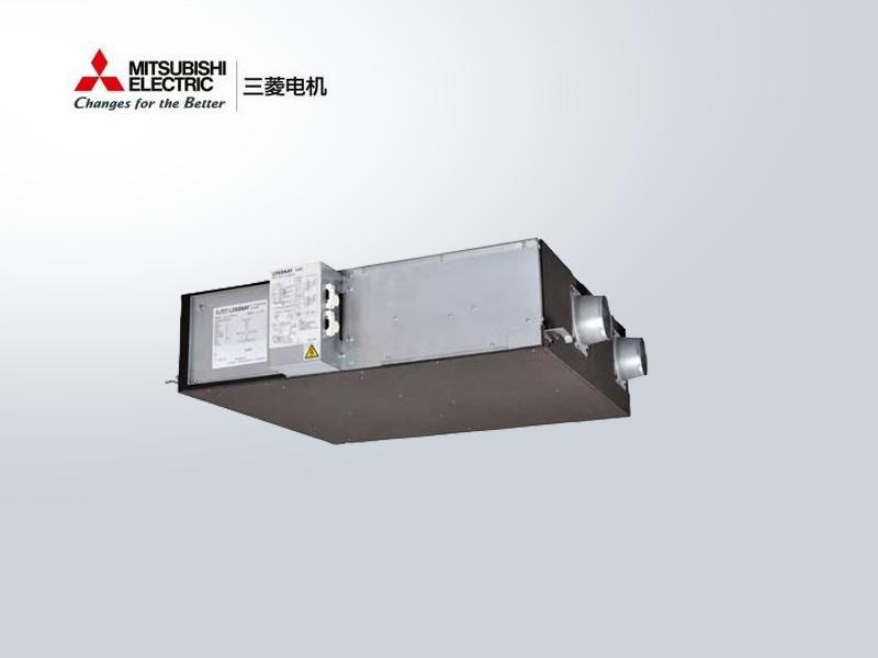三菱电机新风系统-超薄型RST系列