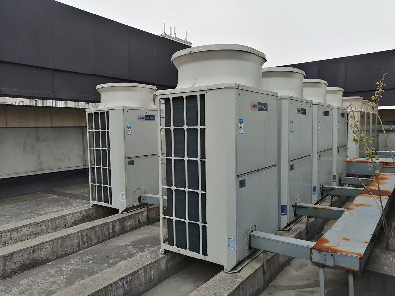 中央空调节能改造