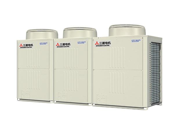 三菱电机中央空调CITY-MULTI-YHC系列