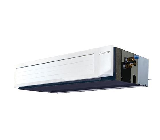 大金智能3D气流风管式温湿平衡型风管机
