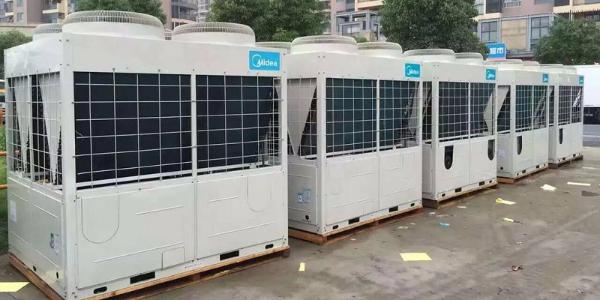中央空调工程制冷效果如何提高?