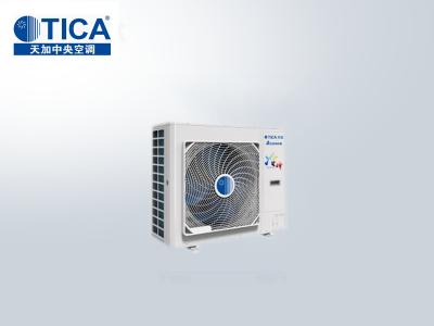 天加冷锋系列家用多联机中央空调
