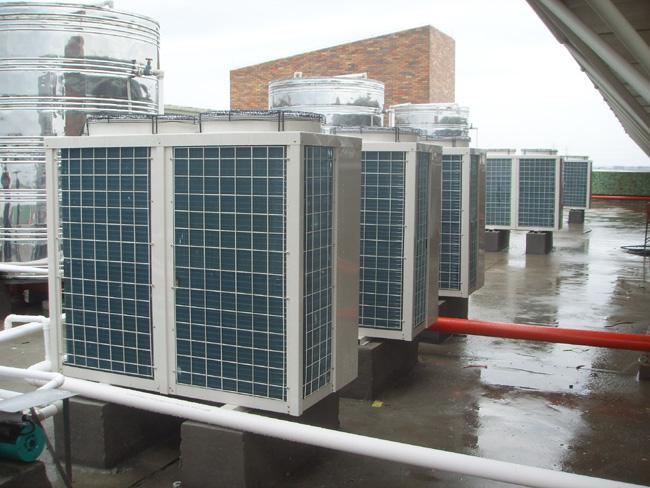 超低温热泵保养