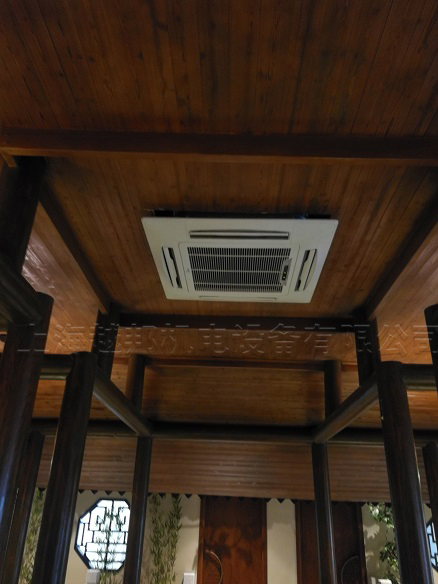 上海中央空调