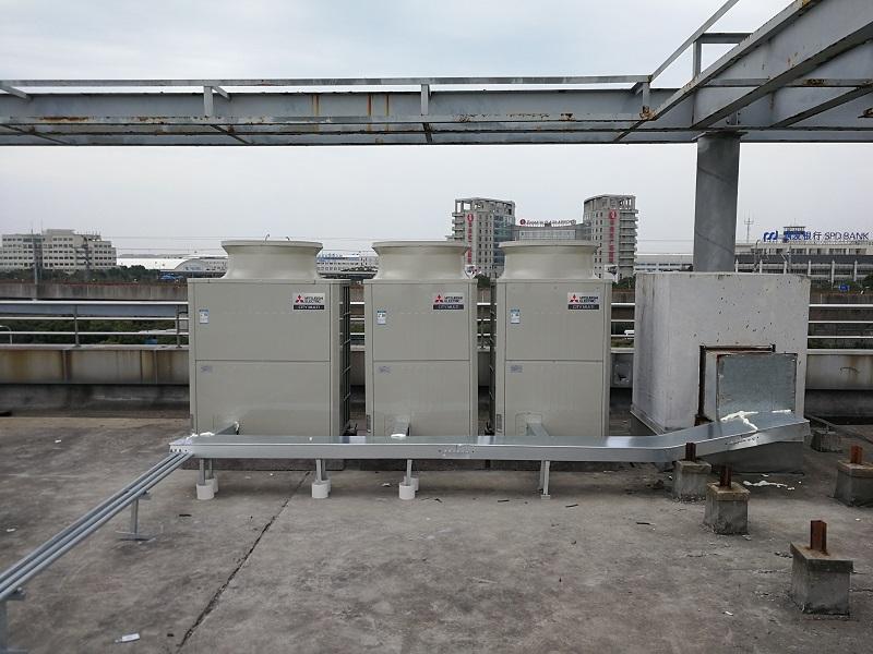 三菱电机商用中央空调价格是多少