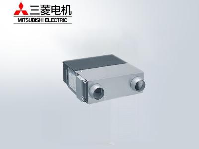 三菱电机 LGH-25RS4-C 全热交换 中央新风 双向流 PM2.5过滤