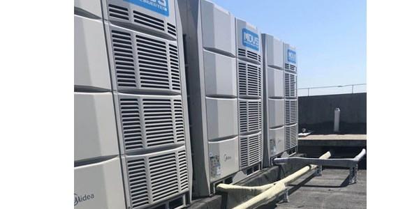 上海中央空调改造-中央空调移机改造注意事项