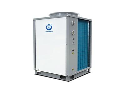 纽恩泰商用空气能中央热水机GD系列