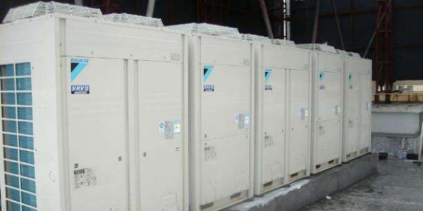 哪些场所适合安装大金商用中央空调?