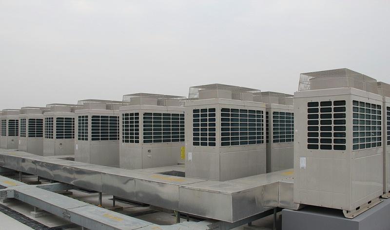 机房中央空调