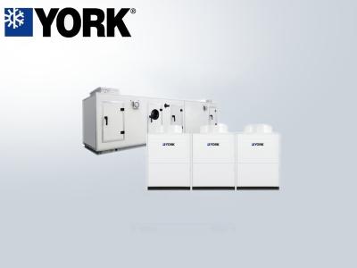 约克YES-AHU 直膨式组合空气处理机组