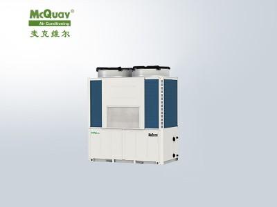 麦克维尔MAC-EH_模块式复合蒸发冷热泵机组