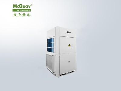 麦克维尔整体式粮食表面控温机_大型粮仓专用空调