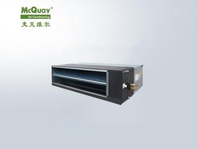 麦克维尔MCC-V(中静压型)暗装吊顶式室内机