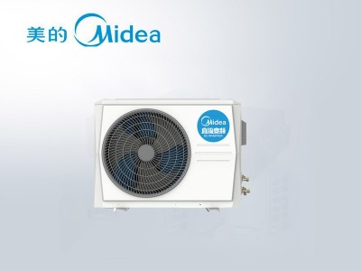美的中央空调GRD51T2W/BP2N1-TR风管机冷暖大2匹