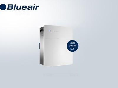 BlueAir 270E Silm除甲醛/雾霾空气净化器(仅租赁)