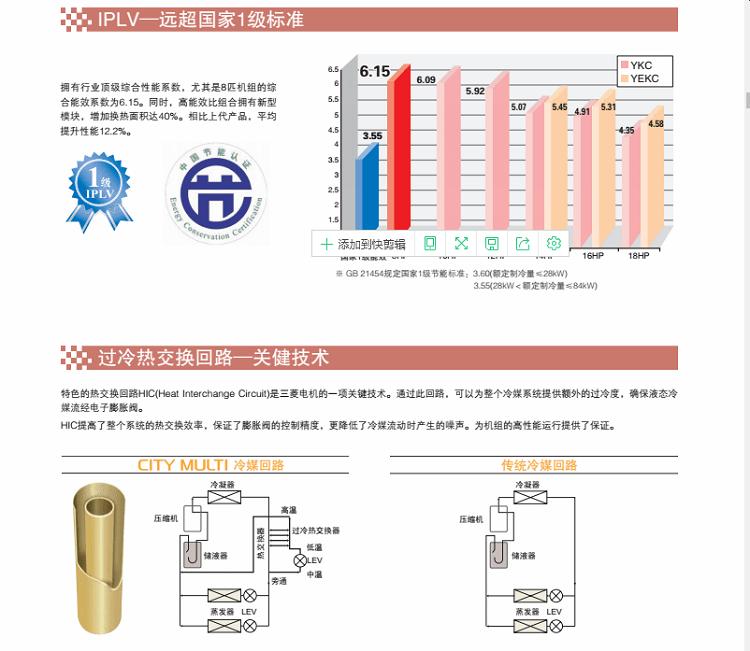 菱睿系列产品详情页