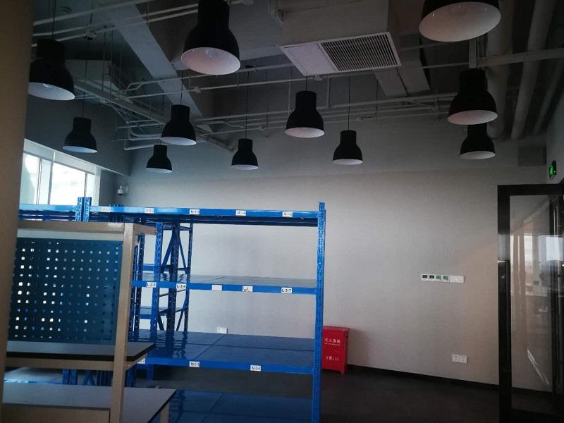 中央空调工程安装公司