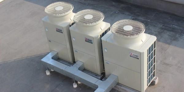 三菱电机商用中央空调如何清洗保养?