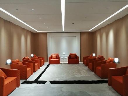 中天健集团商用中央空调安装工程