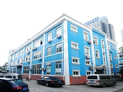 上海仪表厂麦克维尔空调安装工程