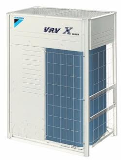 大金VRVx7系列