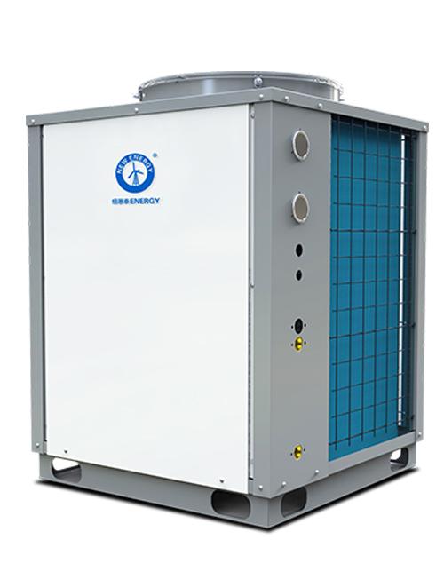 纽恩泰商用空气能中央热水机GB系列