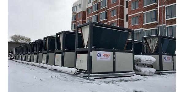 空气能热泵供暖究竟为何备受追捧
