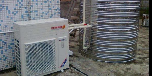 空气能热水器一体机安装在什么位置好?