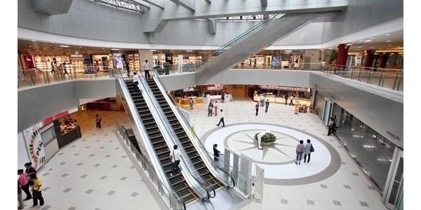 如何选择大型购物广场专用中央空调?