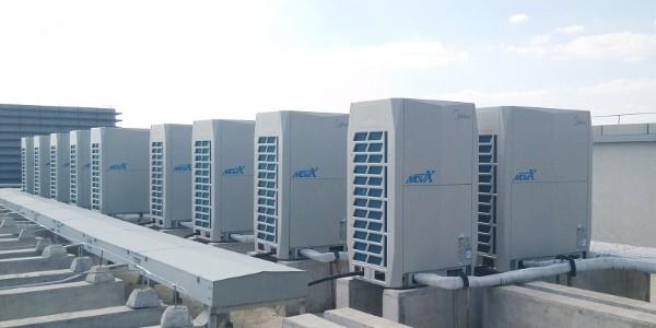 越邦机电-最全面的中央空调保养方案大全