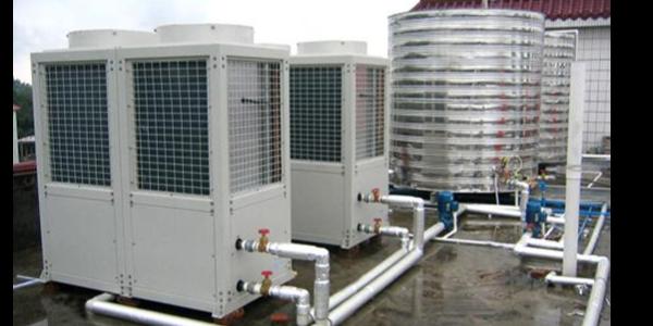 空气能采暖设备安装方法